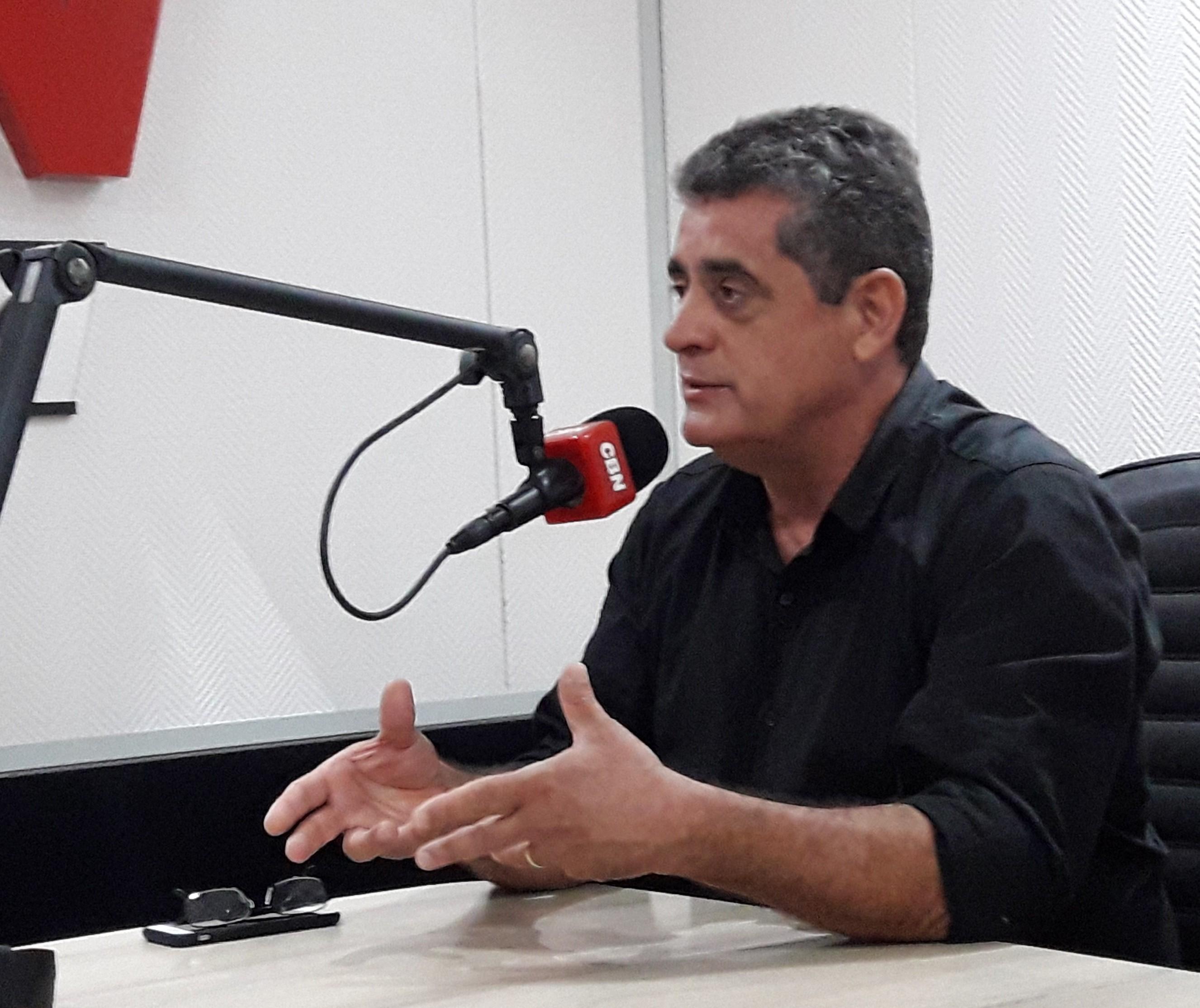 Bolsonaro entende a urgência de um novo pacto federativo,  diz prefeito