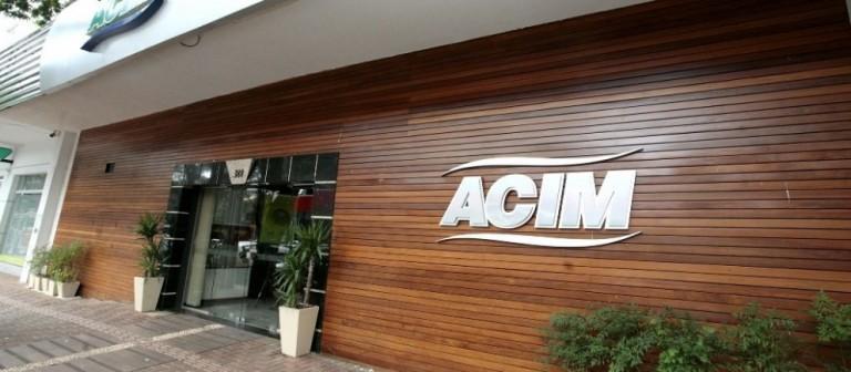 Candidatos à Prefeitura de Maringá vão apresentar propostas na ACIM