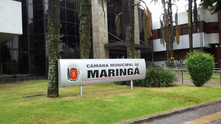 Câmeras em escolas municipais de Maringá saem de pauta