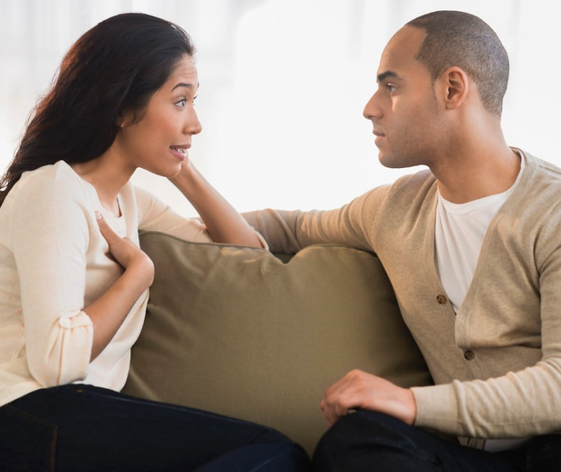 Por que é preciso discutir a relação?