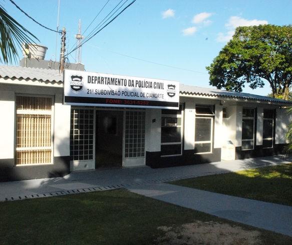 Cinco fugitivos da cadeia de Cianorte ainda estão foragidos