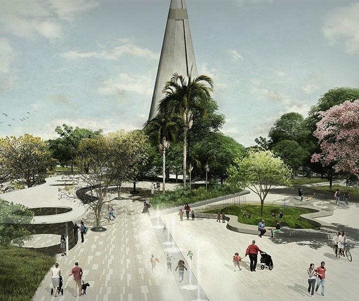 Projeto para Novo Eixo Monumental deve ficar pronto até junho