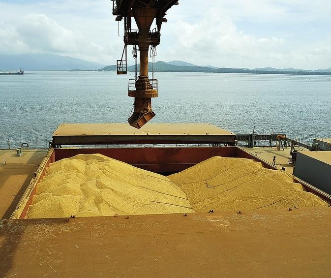 Paraná se tornou o 4º maior exportador do país em 2017