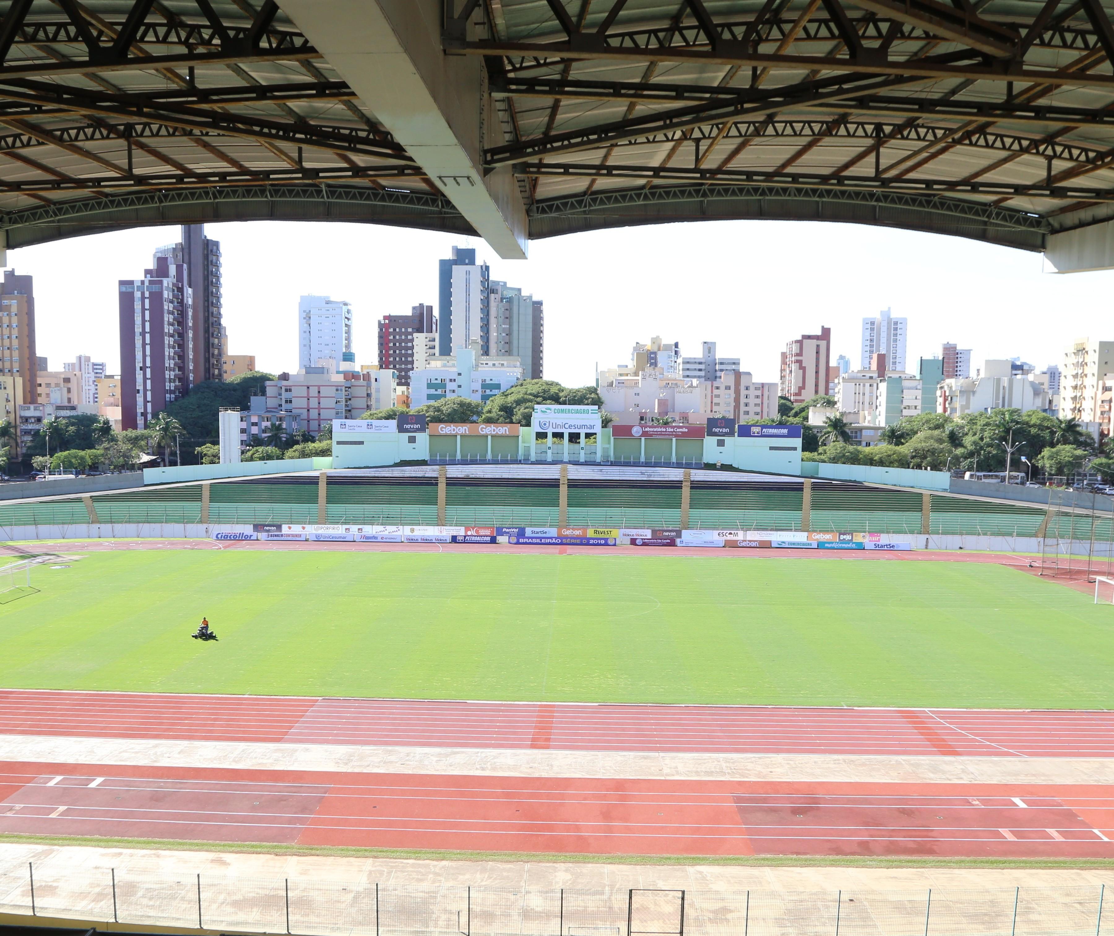 Londrina X Corinthians: Confira as informações gerais para o jogo