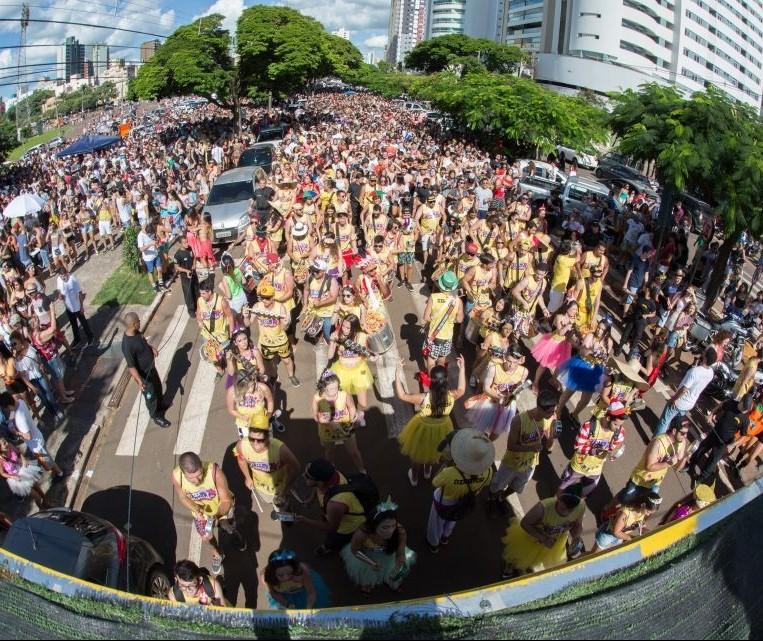 Conselho Tutelar investiga caso de coma alcoólico durante carnaval de rua