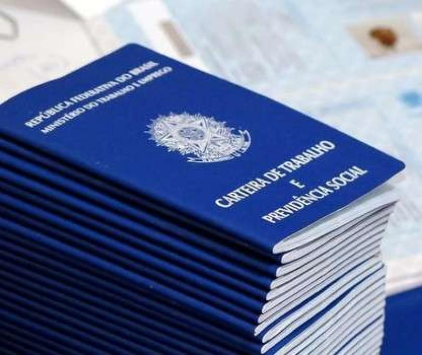 Maringá cria 335 empregos formais em outubro