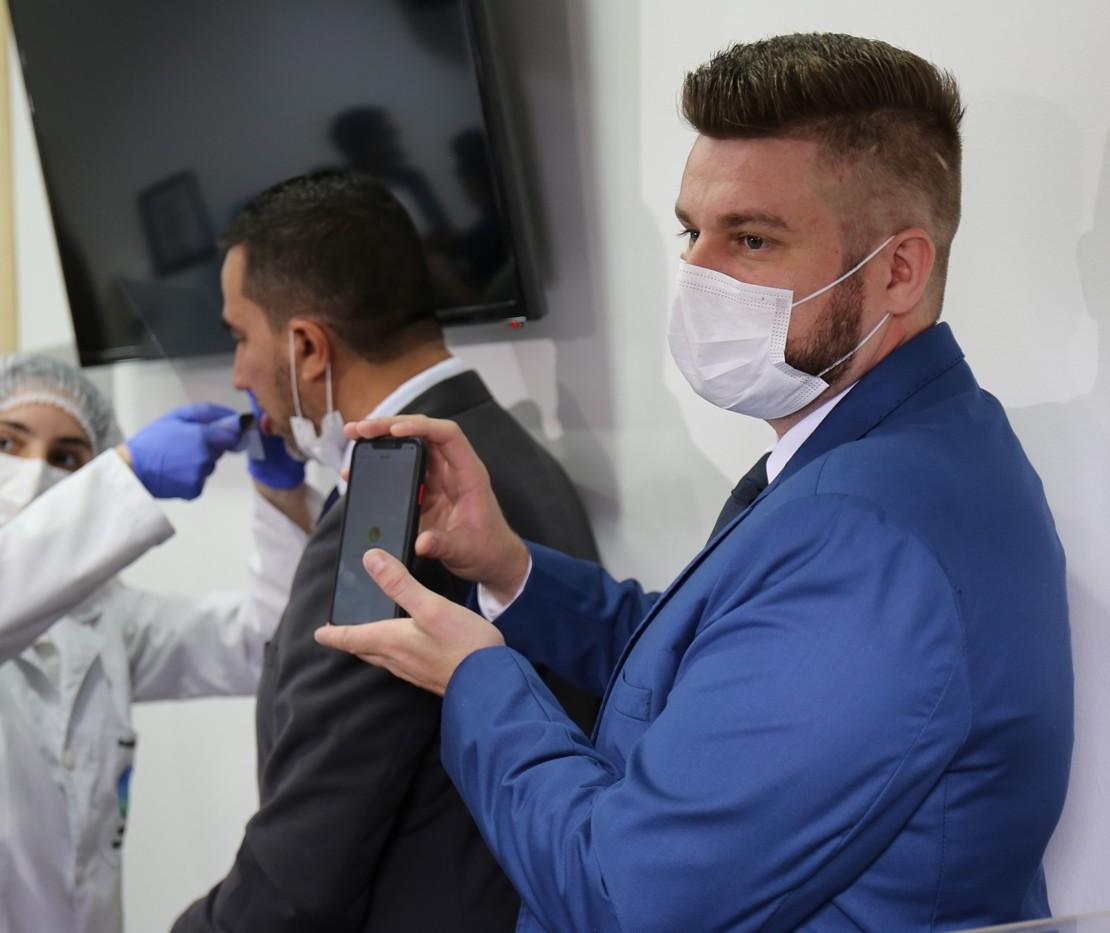 Tecnologia de diagnóstico de Covid-19 poderá ser usada para detectar outras doenças
