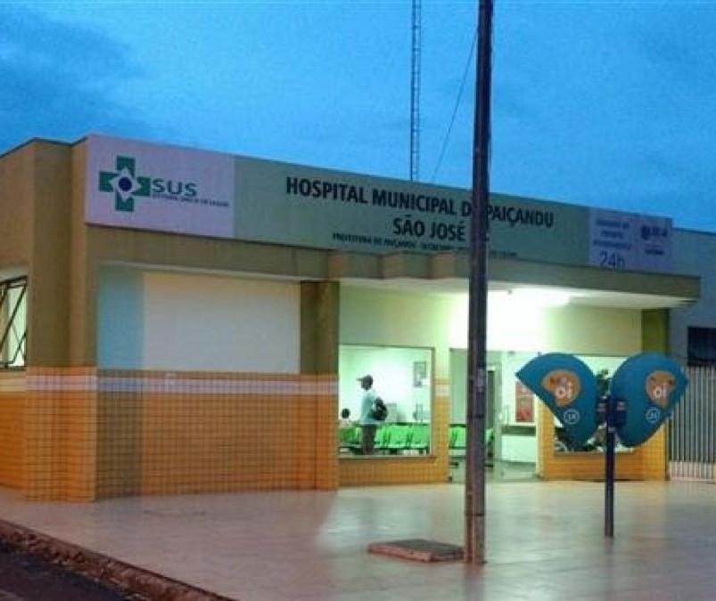 Após agressão a paciente, médico é afastado em Paiçandu