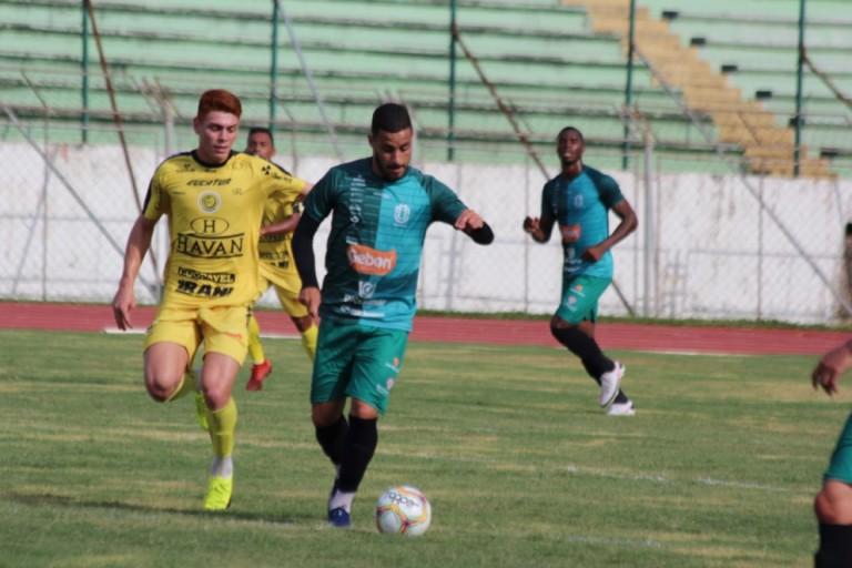 Maringá FC enfrenta o Cianorte em jogo-treino neste sábado (13)