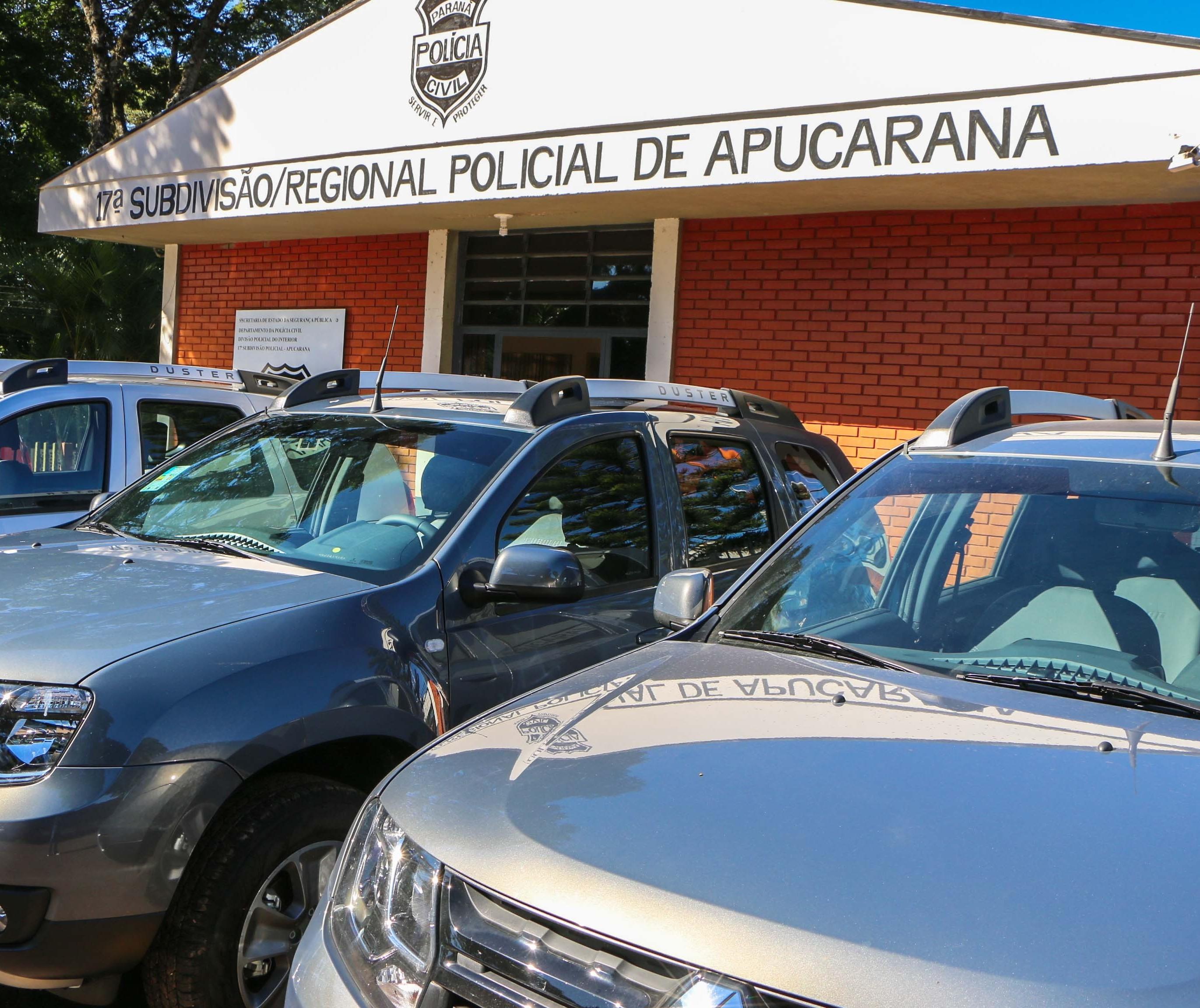 Gabinete de crise foi montado para gerir sequestro em Cambira