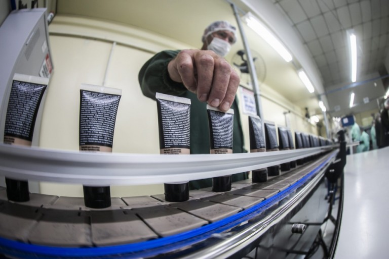 Confiança dos empresários paranaenses cai pelo segundo mês seguido