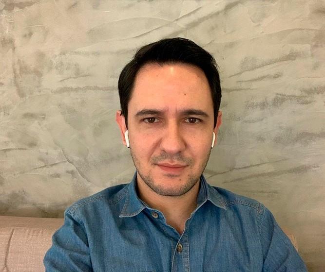 Valenciano fala sobre debate político na UEM e a interferência na política municipal