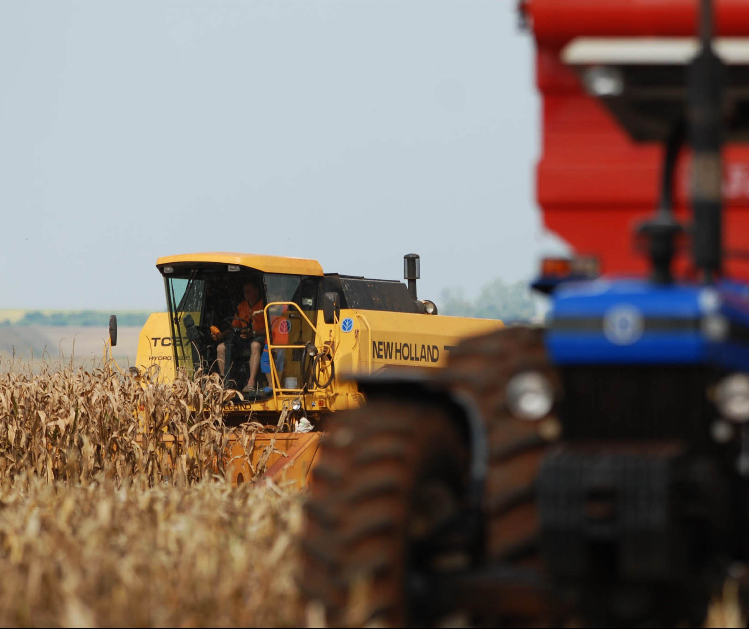 Futuro governo estuda novo modelo de financiamento para custeio agrícola