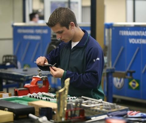 Região Noroeste tem mais de 800 vagas abertas para cursos técnicos
