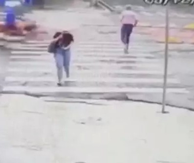 Motociclista que atropelou dono de relojoaria em Maringá é preso