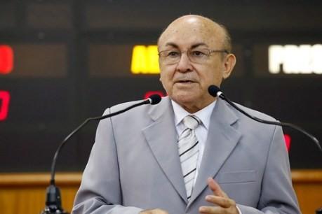 Manoel Sobrinho (PL) volta à Câmara com muitas ideias