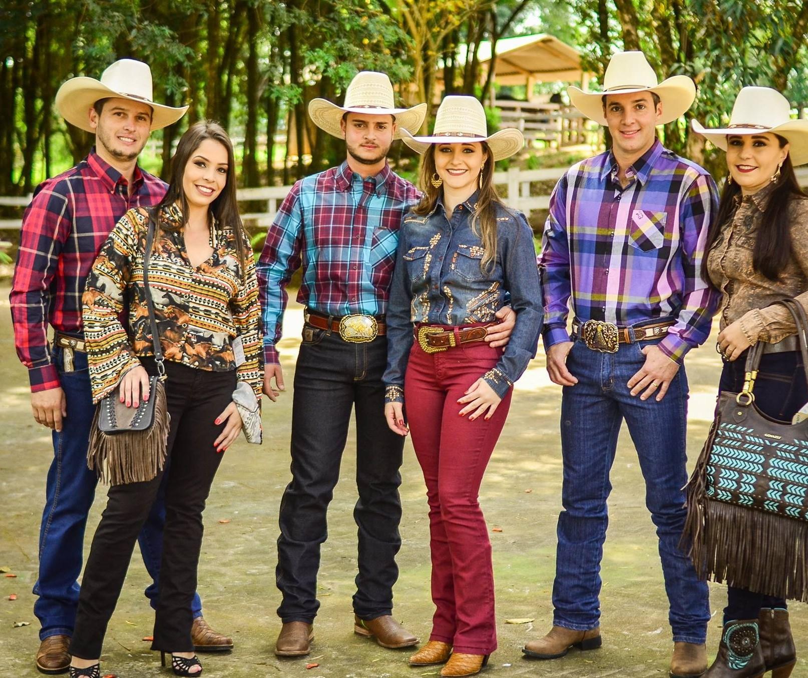Moda Country: para o trabalho e para a moda