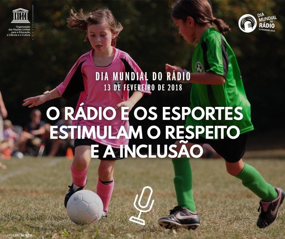 Hoje é o Dia Mundial do Rádio