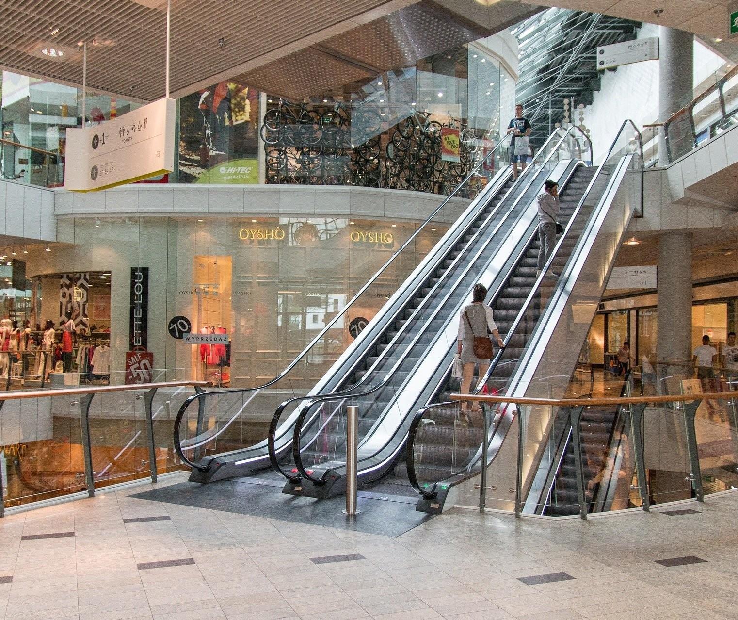 Shoppings estão sendo discriminados pela política de reabertura gradual do comércio
