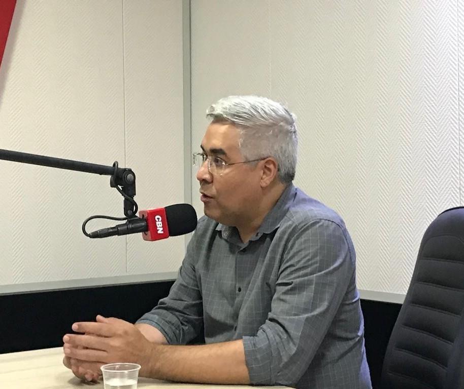 Fiscais começam a notificar as autofossas de Maringá