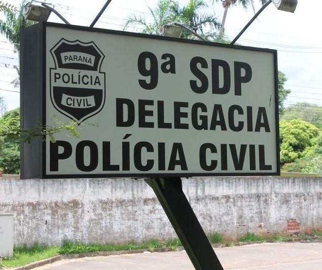 Idosa é estuprada durante assalto em Maringá
