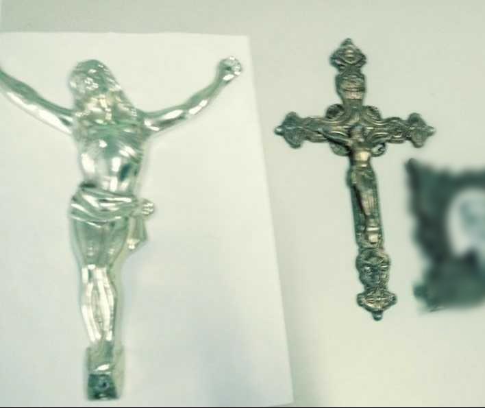 Cemitério enfrenta onda de furtos de peças que identificam sepulturas