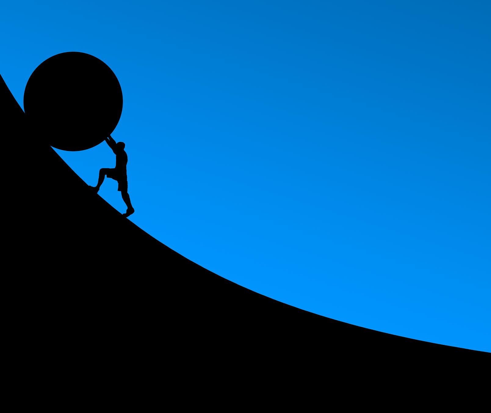 Leveza é a proporção do peso que se consegue suportar