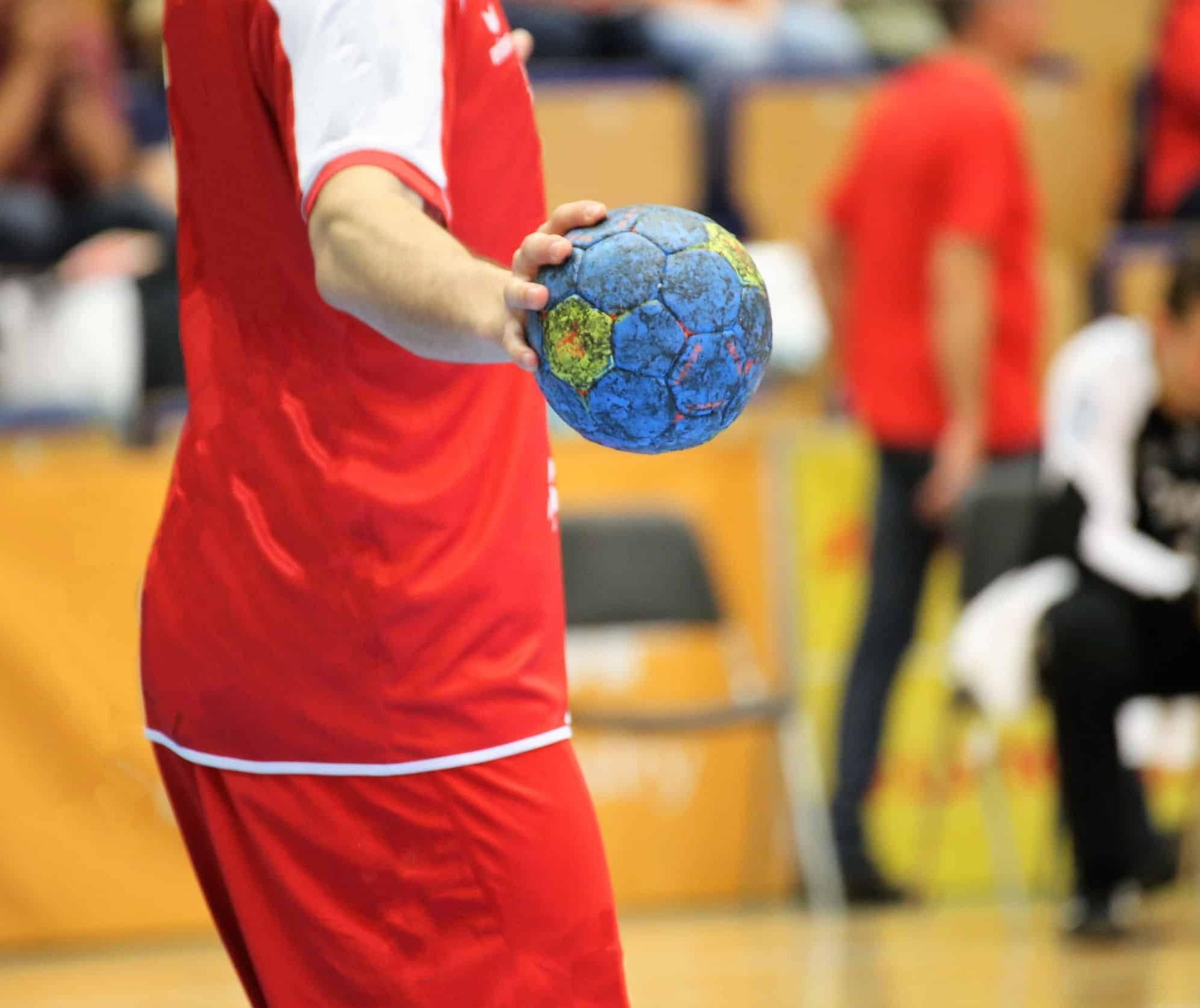 Maringá vai sediar o Campeonato Sul-Centro Americano de Handebol