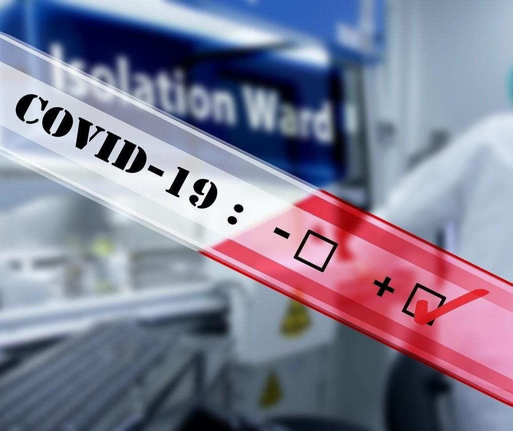 Sobe para 52 o número de mortes por coronavírus em Maringá