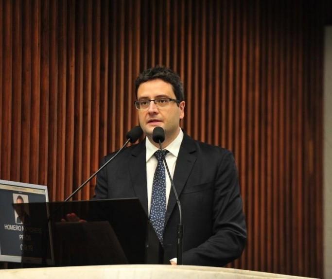 Um único gabinete pode fazer uma economia de mais de R$ 700 mil por ano, diz Marchese