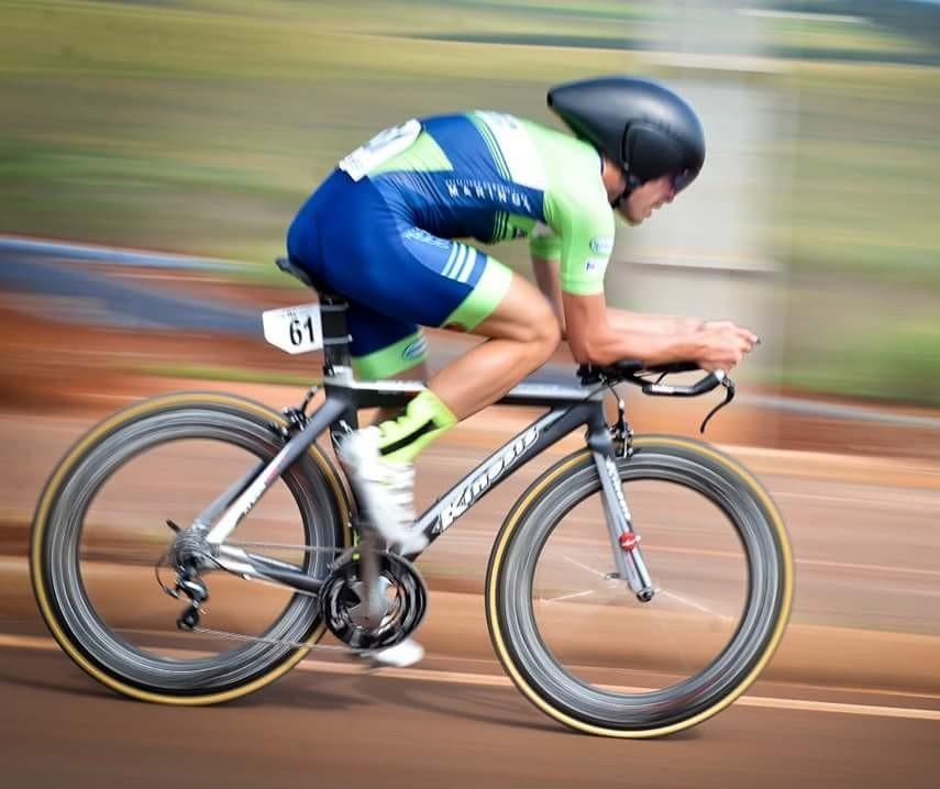Ciclistas maringaenses irão competir em Curitiba