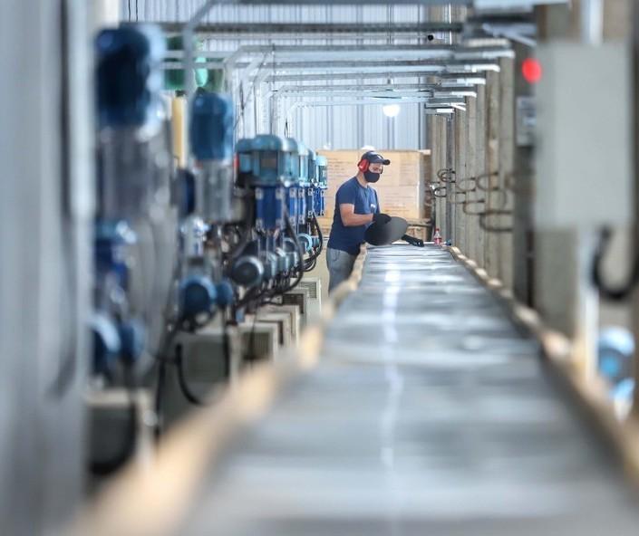 Maringá gerou mais de mil vagas de emprego em setembro