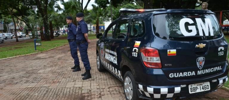 Guarda Municipal estará mais presente na Praça Raposo Tavares, diz secretário