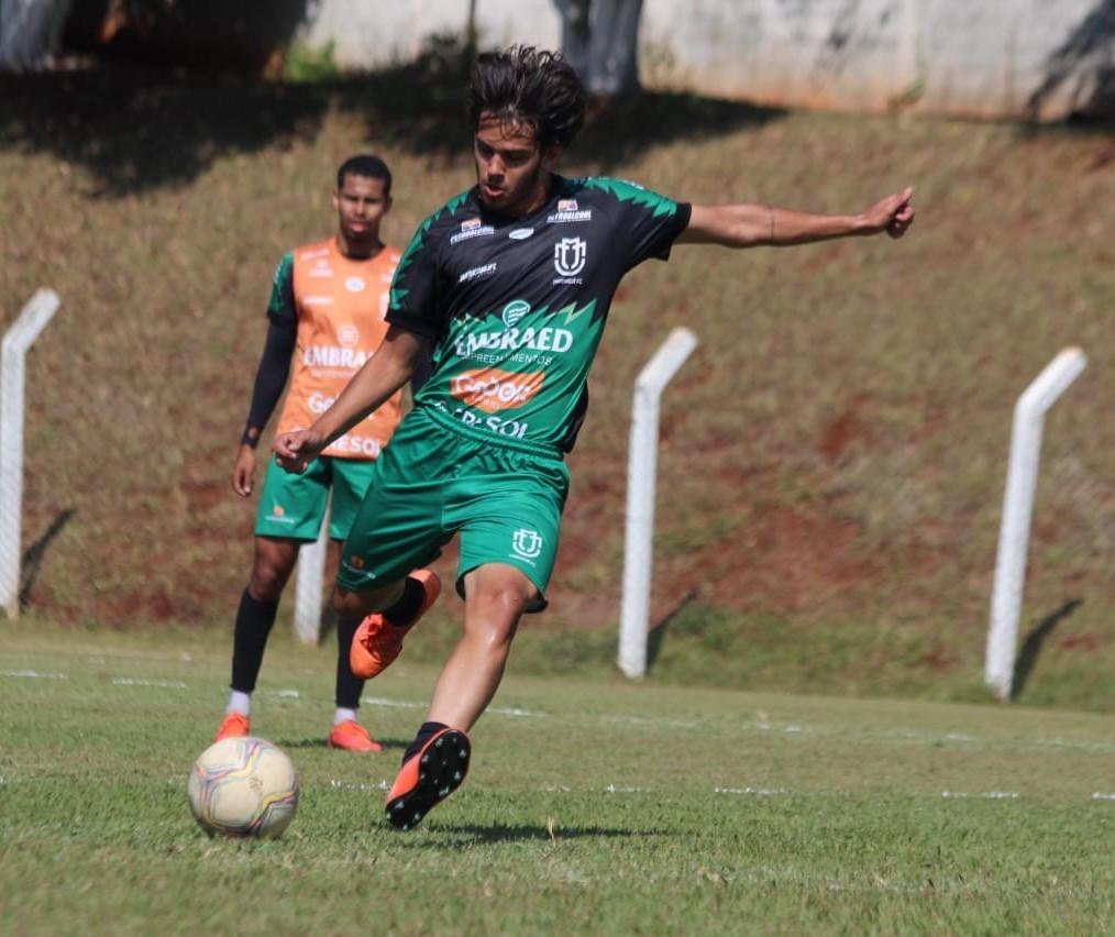 Após 1 ano e dois meses, Maringá FC retoma atividades nas categorias de base