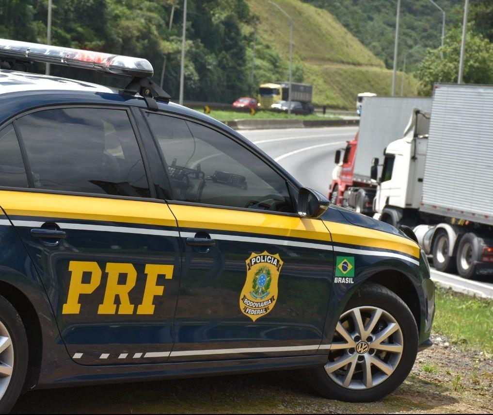 PRF flagra 188 manobras proibidas em dois dias de Operação Corpus Christi