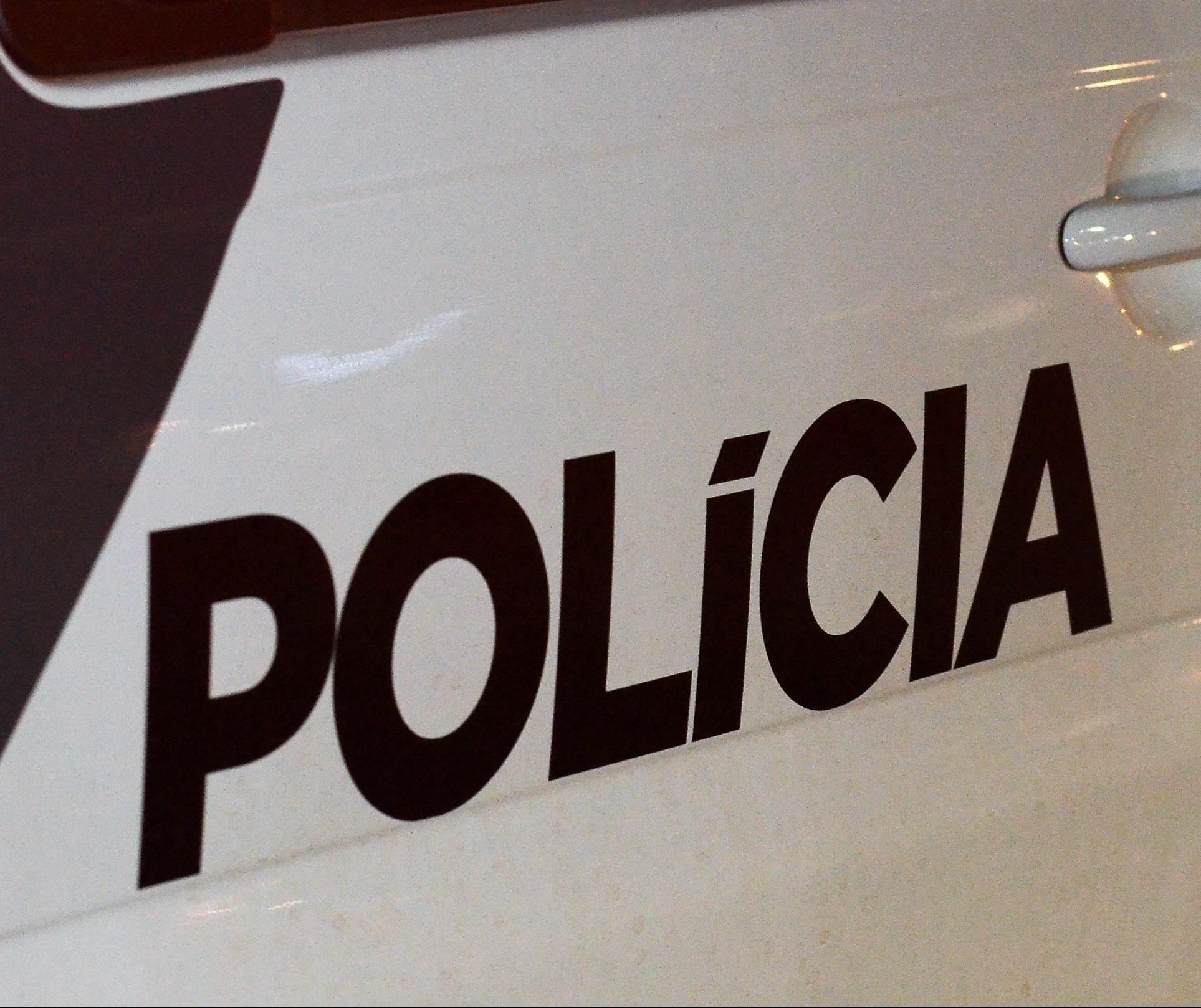 Motociclista embriagado é preso após acidente