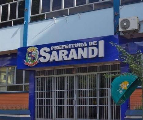 Sarandi libera abertura parcial do comércio nos próximos 7 dias