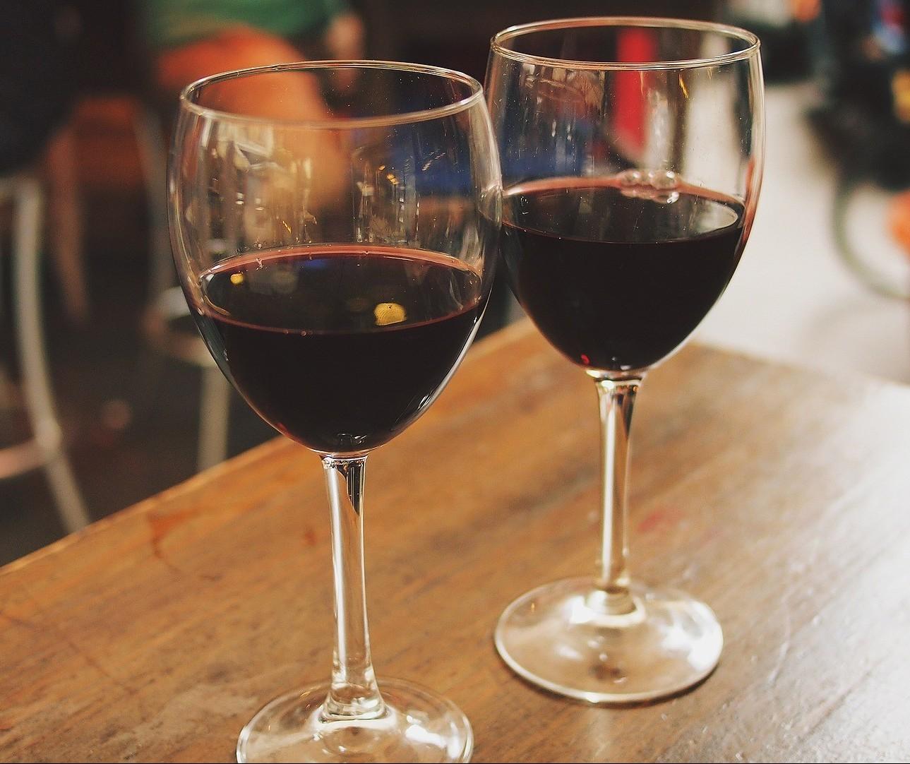 O vinho no universo feminino