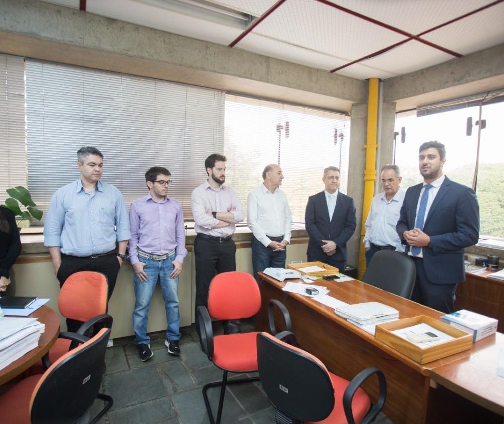 Novo procurador-geral toma posse na Prefeitura de Maringá