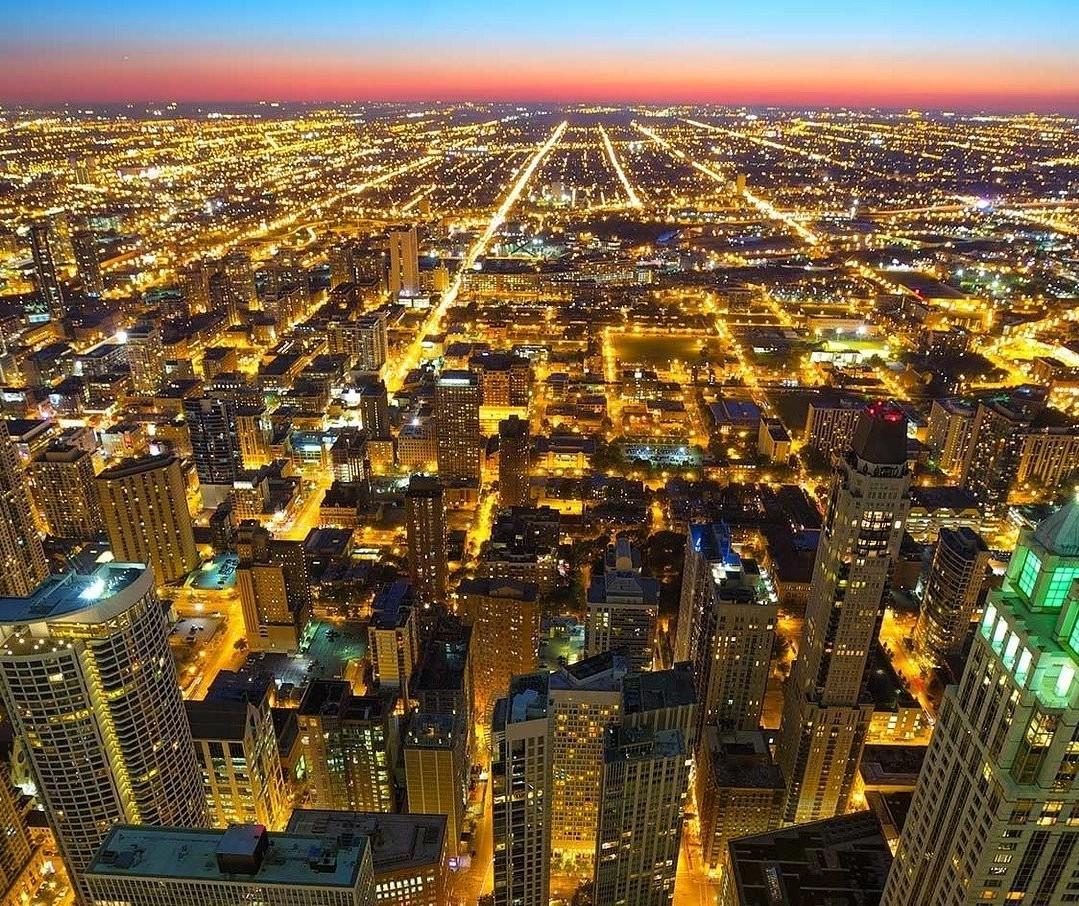 Poluição luminosa das cidades atrapalha a observação dos astros