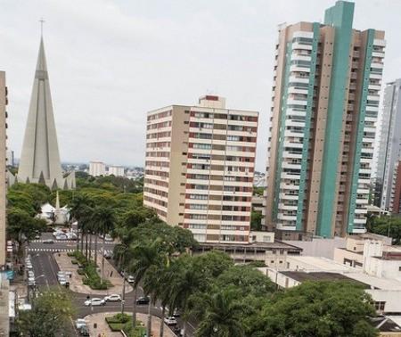 Prefeitura de Maringá vai fechar algumas atividades no feriado prolongado