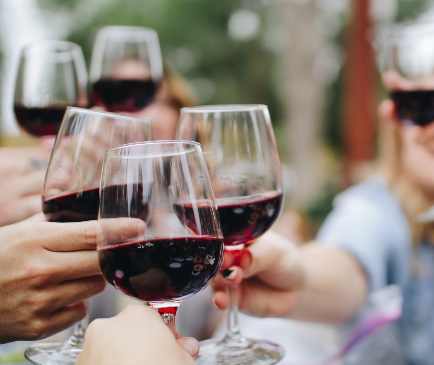 A relação entre vinho e cinema