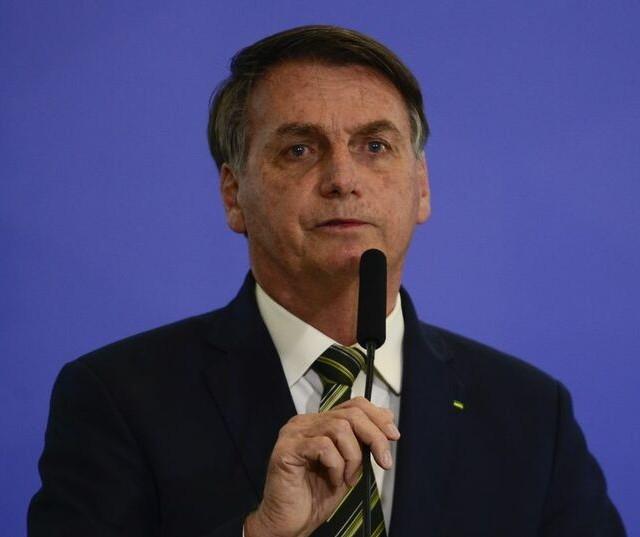 Bolsonaro lidera corrida presidencial para 2022, aponta Paraná Pesquisas