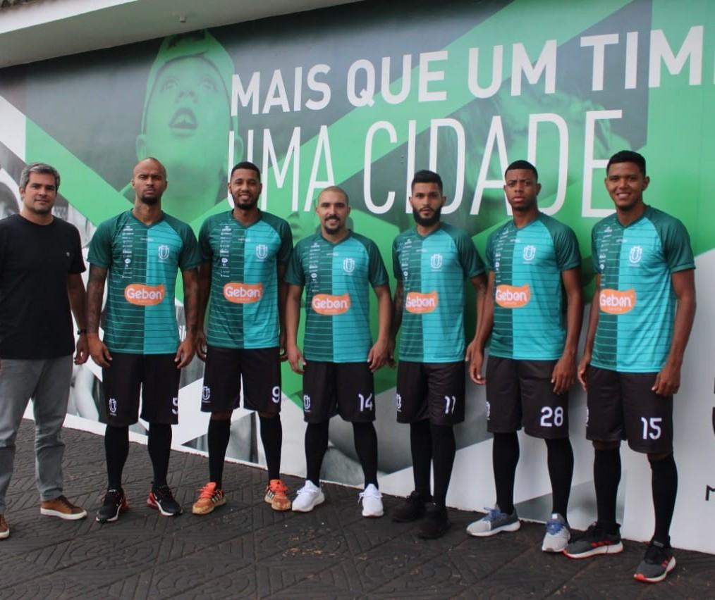 Com novo presidente, Maringá FC estreia na Série B contra o Araucária