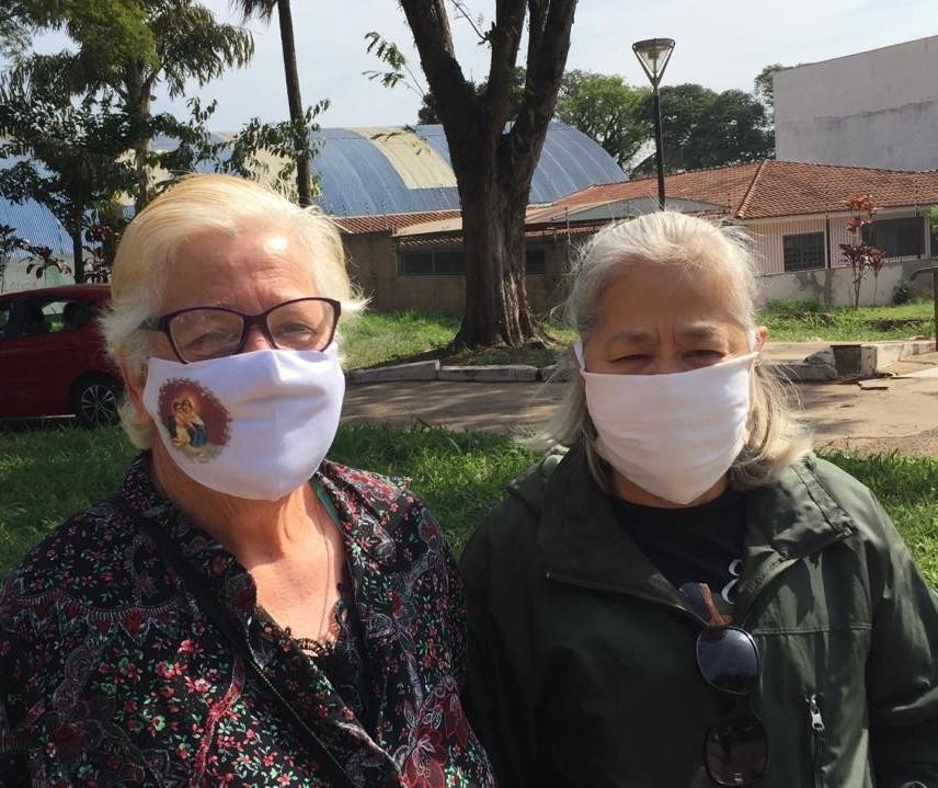 Dia dos Avós: vovôs e vovós distantes dos netos na pandemia
