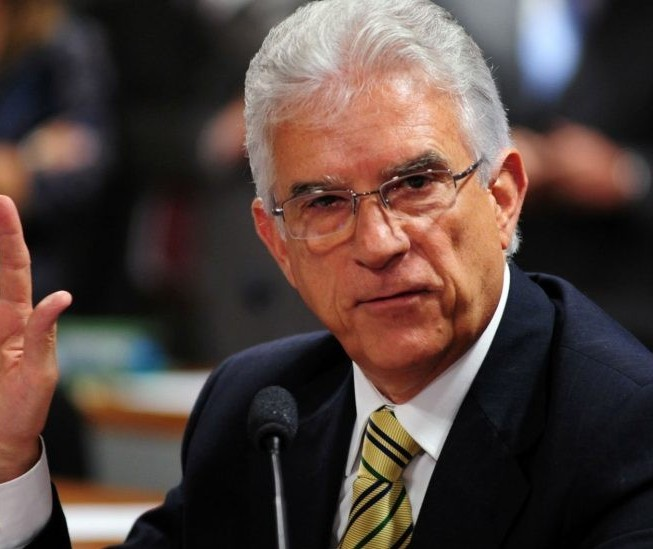 """""""Saída de Moro já estava desenhada"""", diz deputado federal Rubens Bueno"""