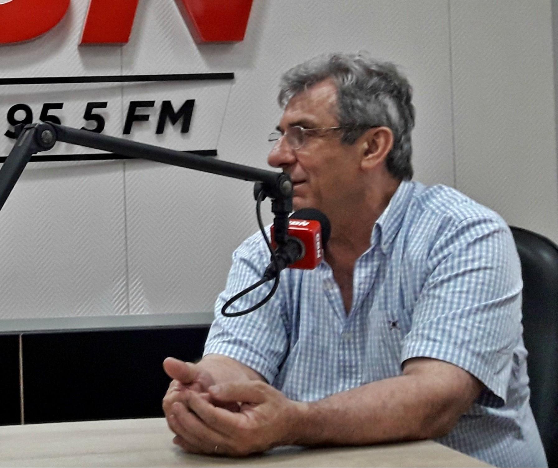 """""""Comércio está frustrado com novo decreto"""", diz Sivamar"""