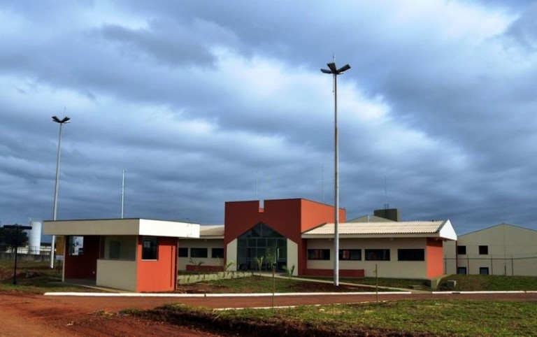 Oito presos não retornam após saída de fim de ano