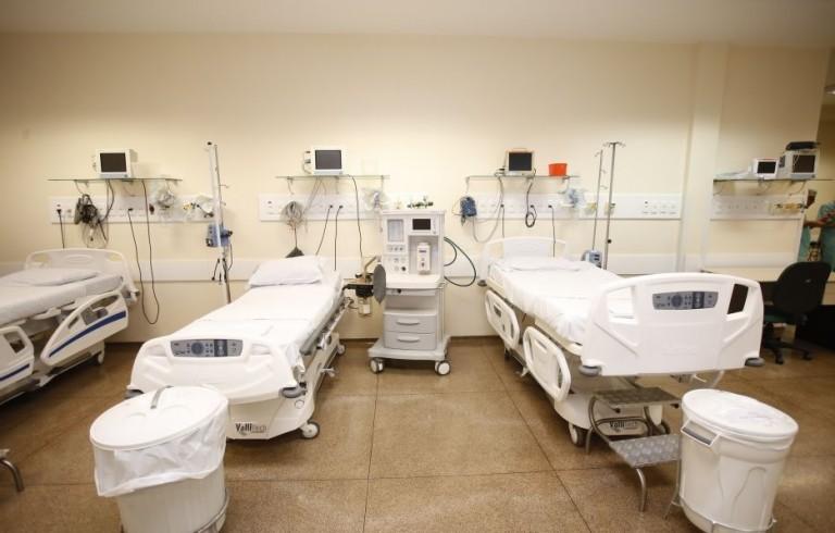 Hospital Municipal de Maringá terá 80 novos leitos para hospedar pessoas com Covid-19