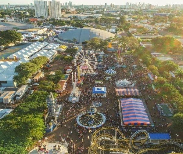 Maringá: SRM nega que vá devolver Parque de Exposições ao Município